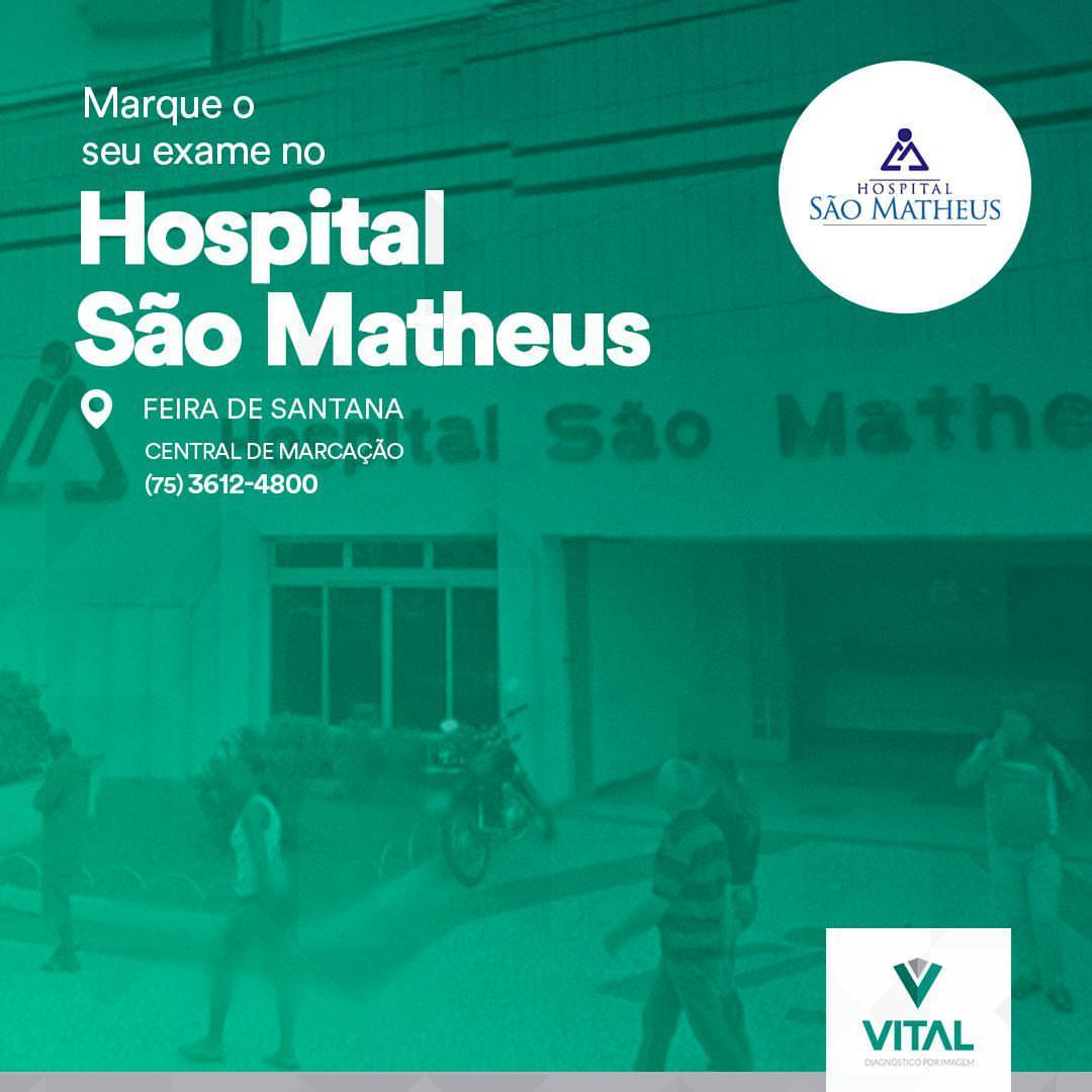 HOSPITAL SÃO MATHEUS